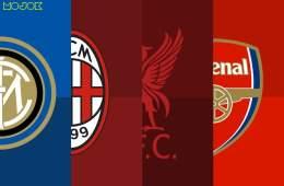 Parade Orang Sakit di Laga Inter vs AC Milan dan Penderitaan Liverpool x Arsenal MOJOK.CO