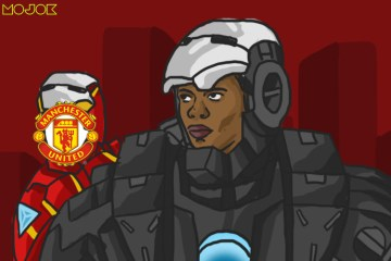Paul Pogba Tidak Perlu Menjadi Pahlawan Jika Manchester United Tak Bisa Melindungi Pemainnya MOJOK.CO