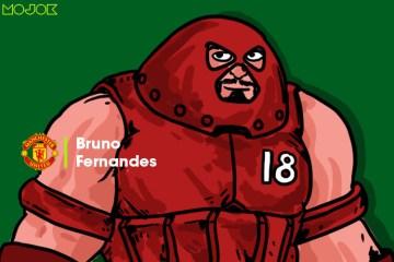Belajar dari 'Gini Doang nih Grup Neraka', Manchester United Jadi Nggak Goblok dan Bruno Fernandes Makin Rajin MOJOK.CO
