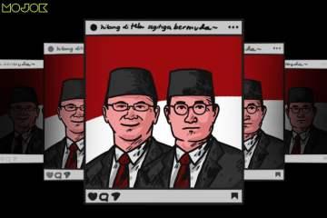 Misteri Hilangnya Akun Instagram Edhy Prabowo dan Juliari Batubara