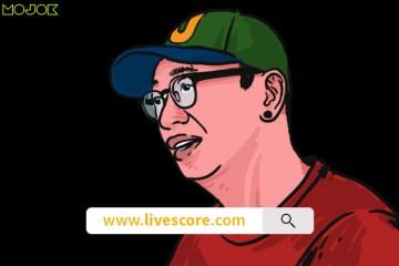 LiveScore Diblokir, Coach Justin Memblokir: Terkadang, Sepak Bola Memang Susah Dimengerti MOJOK.CO