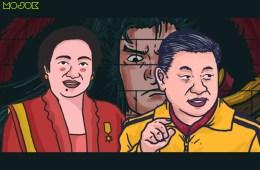 Cara Bu Megawati Mengapresiasi dan