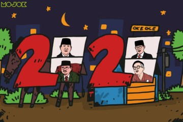 5 Aktor Politik Pualing Nendang Sepanjang Tahun 2020