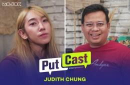 Judith Chung: Melagukan Buku, Membukukan Lagu