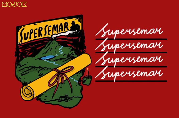 supersemar