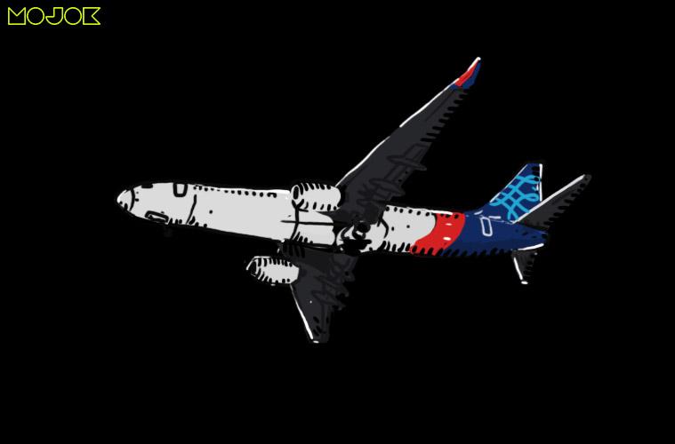 4 Aliran Jurnalisme Baru dalam Berita Kecelakaan Pesawat Sriwijaya Air
