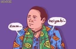 Mbak You akan Dilaporkan Pakai UU ITE Jadi Pelajaran kalau Dukun pun Kini Harus Pro-Jokowi