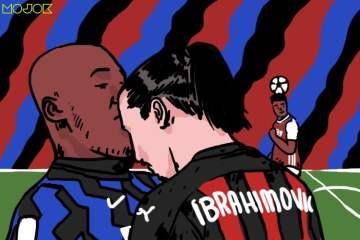 Arsenal dan Inter Menikmati Berkah 'Stepping Up' Para Pemainnya, Panjat Klasemen dan Kalahkan Milan MOJOK.CO