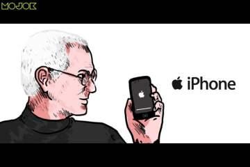 sejarah iphone apple kontroversi iphone dari masa ke masa teknologi pelopor mojok.co