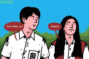 Basa Ngapak Kuwe Ora Mung 'Nyong Kencot' Tok, Ya! Aja Kemlinthi! MOJOK.CO