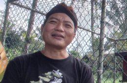 Lim Wen Sin, Tionghoa yang Memilih Bersama Petani di Kaki Merapi mojok.co
