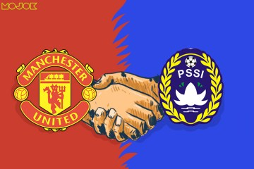PSSI dan Fans Manchester United Memang Mirip: Sama-sama Aneh dan Tidak Relevan