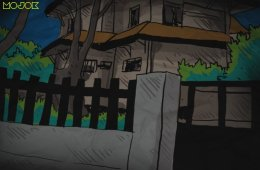 Rumah Hantu di Jogja itu Kami Kenal dengan Nama Rumah Kentang