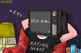 Bagaimana Melihat Rating Share TV Bekerja