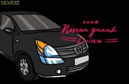 Ini Alasan Nissan Grand Livina Lawas Lebih Dicintai ketimbang All New Livina