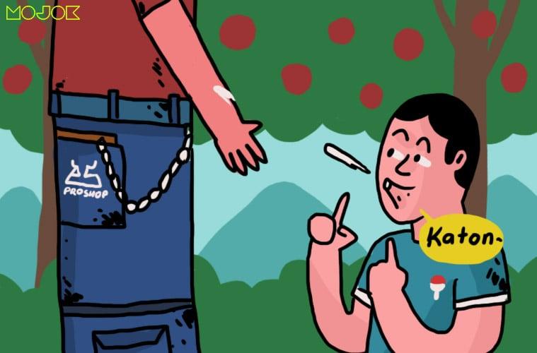 Pengalaman Diludahi Anak dan Respons Ortunya Biasa Aja? Hm, Ini Lho Caranya Menghukum Anak