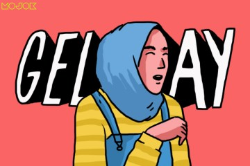 Lagu 'Ga Mau Ga Suka Gelay' Menegaskan Dangdut sebagai Kamus Urban Bahasa Gaul mojok