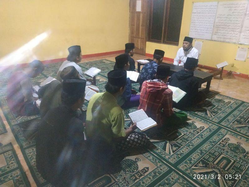 Dokumentasi PP Darul Quddusis Salam, Kab. Semarang