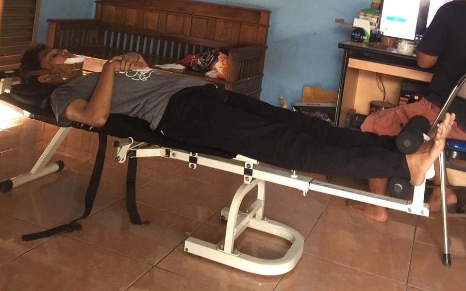 rasanya mencoba terapi peninggi badan jogja pengalaman review 2 mojok.co