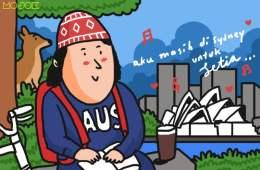 Yang Perlu Kamu Tahu kalau Mau Kuliah di Australia