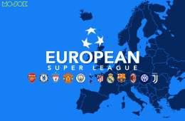 European Super League: Persekutuan Jahat para Pencuri Sepak Bola MOJOK.CO