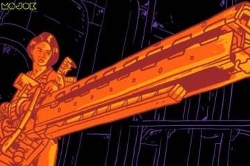 Percaya Deh, Namatin Resident Evil Dalam Waktu 2 Jam Itu Gampang! MOJOK.CO