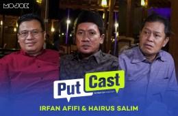Ramadan, Puasa, dan Nostalgia bersama Irfan Afifi & Hairus Salim