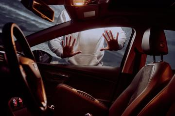 Menjadi penjahat jalanan karena keadaan. Foto olehPhoto by Bastian Pudill on Unsplash