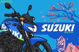 Motor Serba Bukan Itu Bernama Suzuki Bandit 150: Motor yang Lagi Krisis Identitas