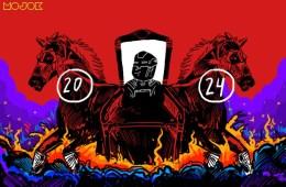 Bukan Prabowo, Ganjar, Apalagi Puan yang Jadi Kuda Hitam Pilpres 2024