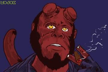 Jika Setan Berkembang Biak Sesaat Sebelum Kiamat, Apa Anak Setan Itu Harus Masuk Neraka?