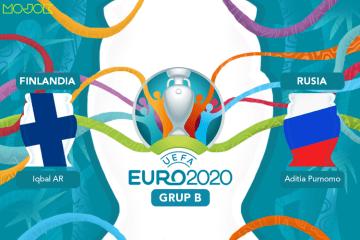 Membayangkan Finlandia vs Rusia menjadi Panggung Perlawanan terhadap Kapitalis UEFA MOJOK.CO