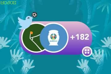 Euro 2020 dan Rasa Dahaga Akan Komentator Berkualitas, Spaces Twitter Memberi Kelegaan MOJOK.CO