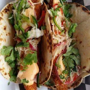 Fish Tacos Delaware