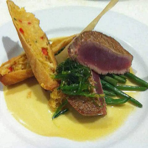 Tuna and Green Bean Gourmet Dinner Delaware