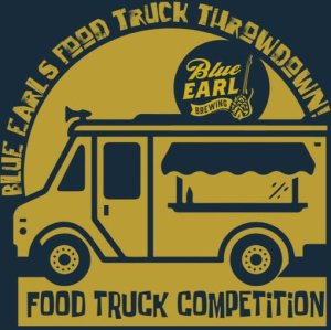 Blue Earls Food Truck Throwdown 2017