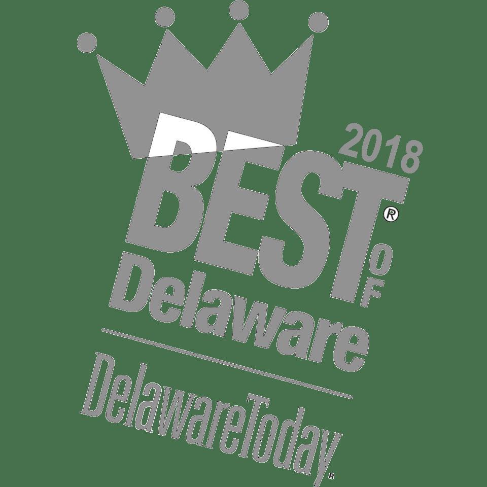 Mojo Loco 302 Wins Best of Delaware 2018