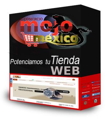 servicios adicionales tienda web mojomexico