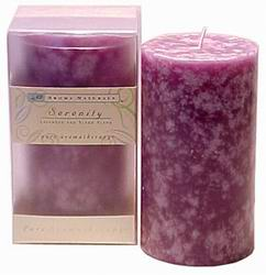 candle FREE Aromatherapy Candle