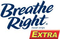 BRT ExtraLogo Free Sample of Breathe Right Extra Available Again!