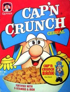 capn crunch 230x300 18 New Redplum Printable Coupons! LOreal, Sara Lee, Capn Crunch & More