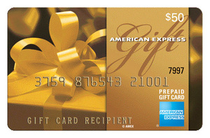 Free 50 American Express Gift Card First 1000 Small