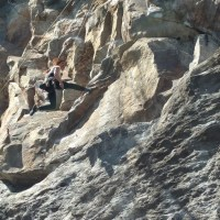 Rumney Rocks: Rediscovering Home