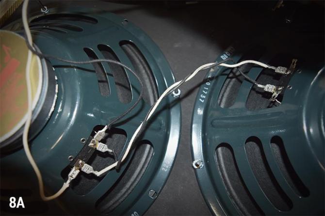 mim building a speaker wiring harness