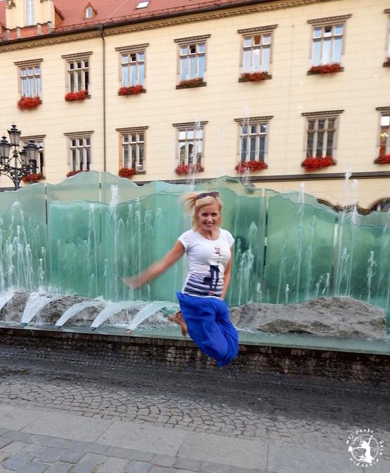 Mój Punkt Widzenia Blog - skok we Wrocławiu