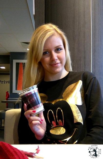 Mój Punkt Widzenia Blog - kawa w McDonald's, Francja