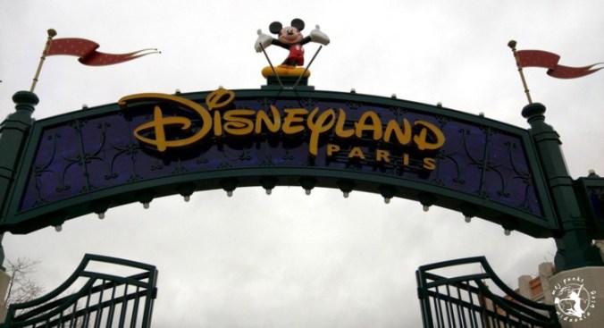 Mój Punkt Widzenia Blog - Disneyland w Paryżu, Francja