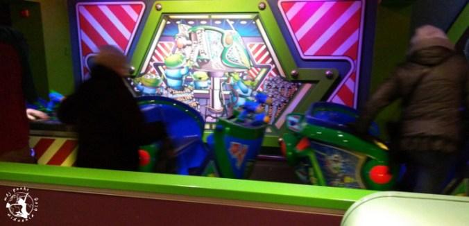 Mój Punkt Widzenia Blog - Buzz z Toy Story, Discoveryland
