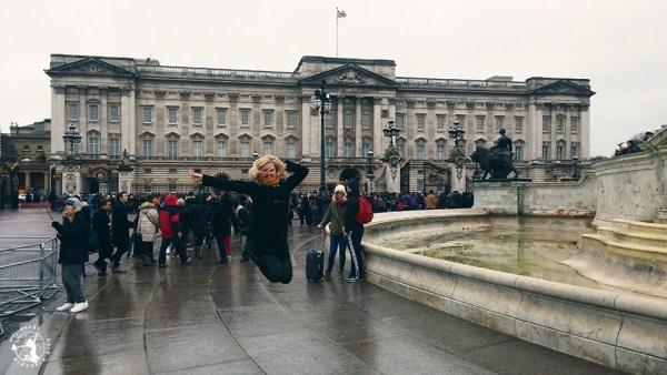 Mój Punkt Widzenia Blog - atrakcje w Londynie