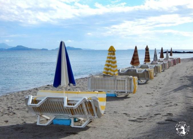 Mój Punkt Widzenia Blog - Kardamena Beach, opalanie i zwiedzanie, Grecja Kos